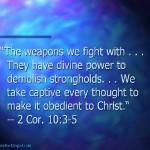 Spiritual Warfare slide 02