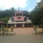 St Alphonsa Birth House n Church