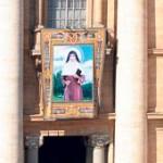 St. Alphonsa Canonization Pics 0102