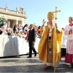 St. Alphonsa Canonization Pics 0126