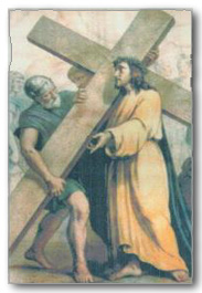 Stations of the Cross 011