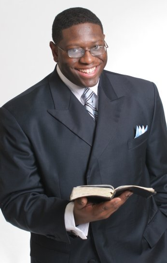 The poorest preacher