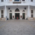 Vailankanni Shrine 0111