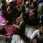 Violence against Christians in Orissa 0120