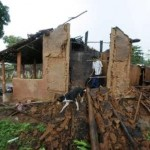 Violence against Christians in Orissa 0124