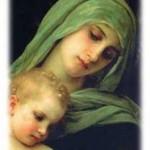 Virgin Mary Pics 0905