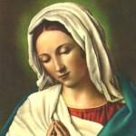 Virgin Mary Pics 0906