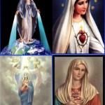 Virgin Mary Pics 0913