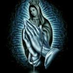 Virgin Mary Pics 0919