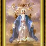 Virgin Mary Pics 1007