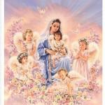 Virgin Mary Pics 1019