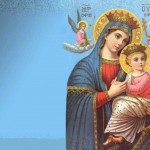 Virgin Mary Pics 1104