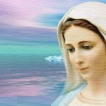 Virgin Mary Pics 1107