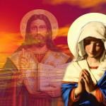 Virgin Mary Pics 1111