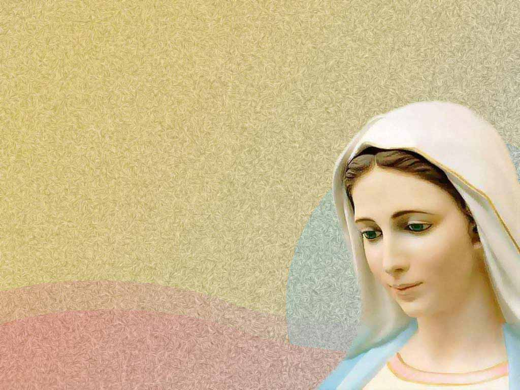 mother mary wallpapers 11, Powerpoint templates