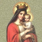 Virgin Mary Pics 1113