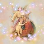 Virgin Mary Pics 1121