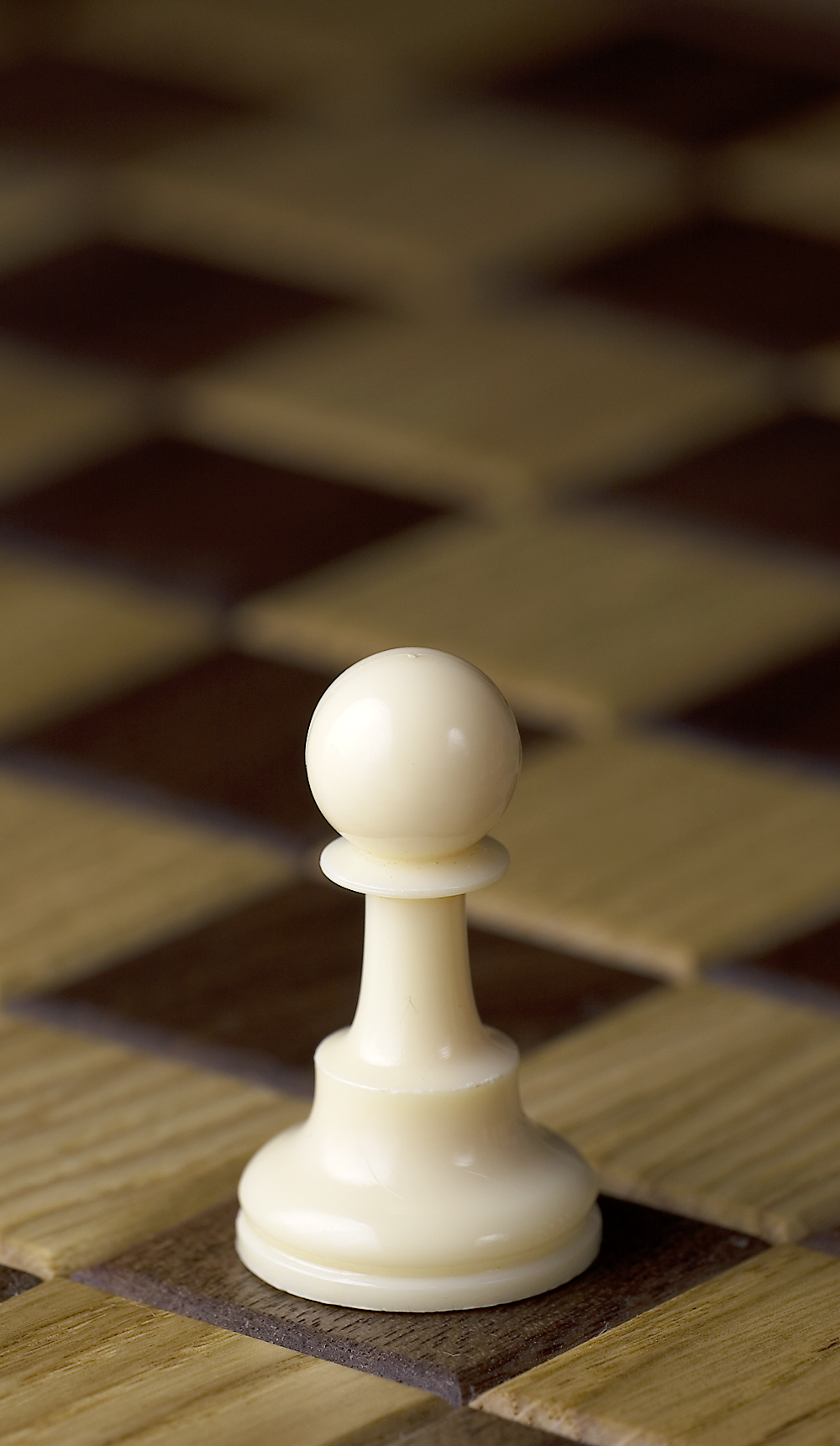 Chess Club: Lesson 7: Rules of Chess: the Pawn (Soldier)