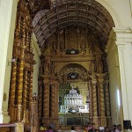 Basilica of Bom Jesus - Goa, India 05