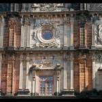 Basilica of Bom Jesus - Goa, India 06