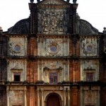 Basilica of Bom Jesus - Goa, India 07