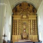 Basilica of Bom Jesus - Goa, India 08