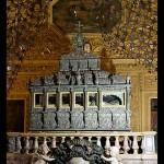 Basilica of Bom Jesus - Goa, India 10