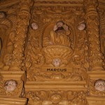 Basilica of Bom Jesus - Goa, India 13