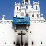 Basilica of Bom Jesus - Goa, India 16