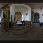 Basilica of Bom Jesus - Goa, India 17