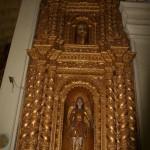 Basilica of Bom Jesus - Goa, India 18