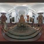 Basilica of Bom Jesus - Goa, India 20