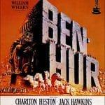 Ben-Hur (1959 Movie) 01