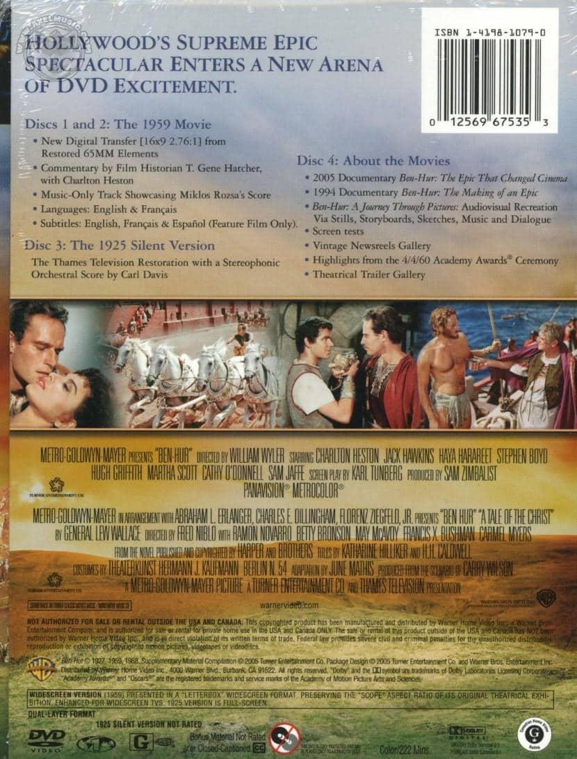 ben hur movie download