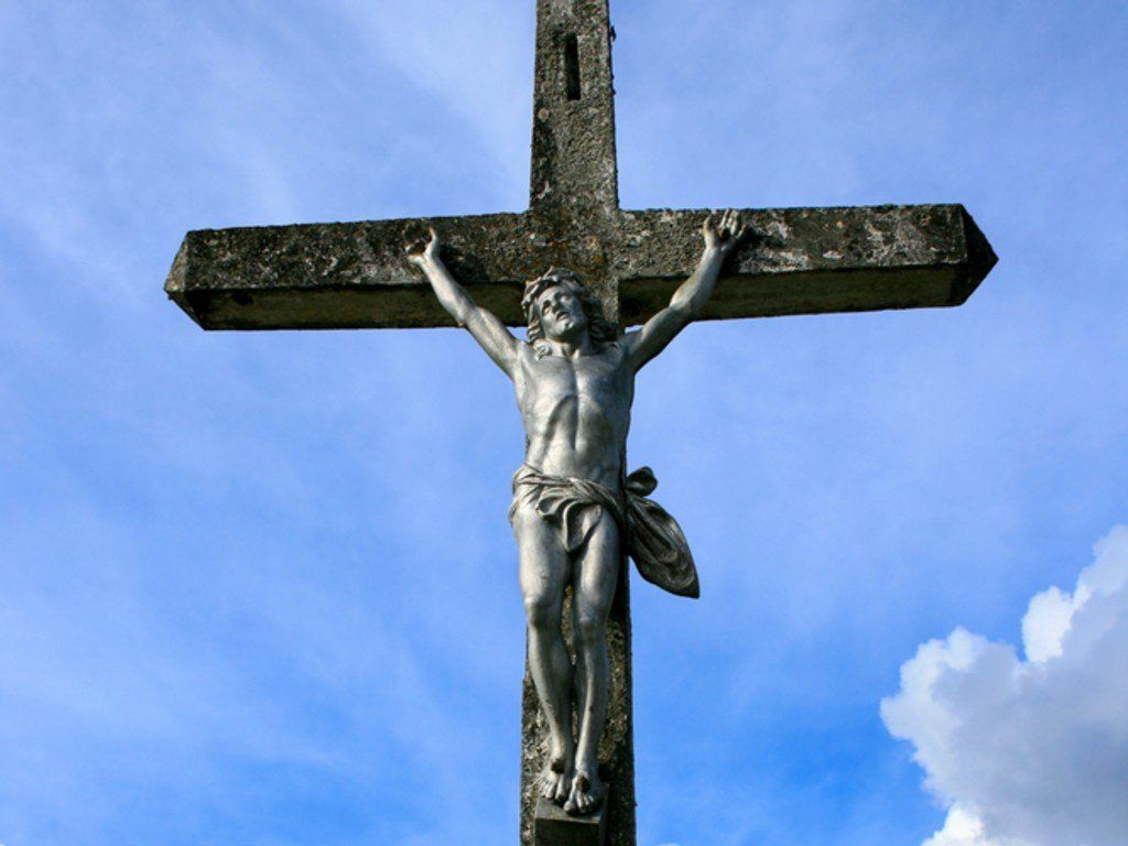 crucifixion wallpapers 1503