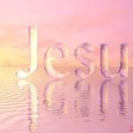 Jesus Name 0102
