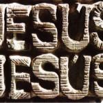 Jesus Name 0103