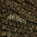Jesus Name 0104