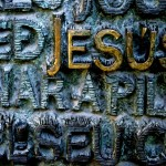 Jesus Name 0105