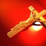 Jesus On Cross 0103