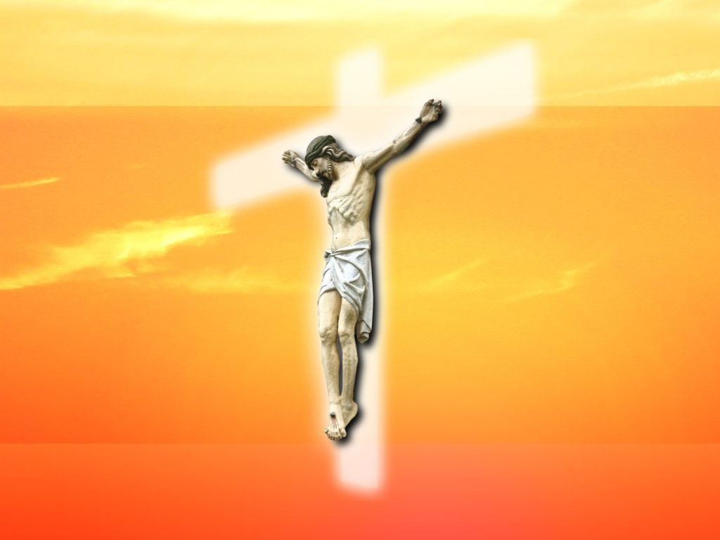 Above given are 8 wallpapers showing Jesus on the Cross Jesus Cross Wallpaper