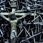 Jesus On Cross 0108