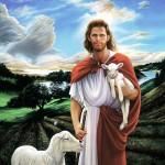 Jesus Painting 0101