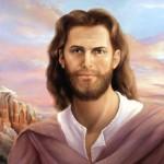 Jesus Painting 0102