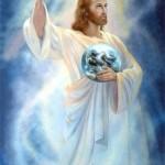 Jesus Painting 0103
