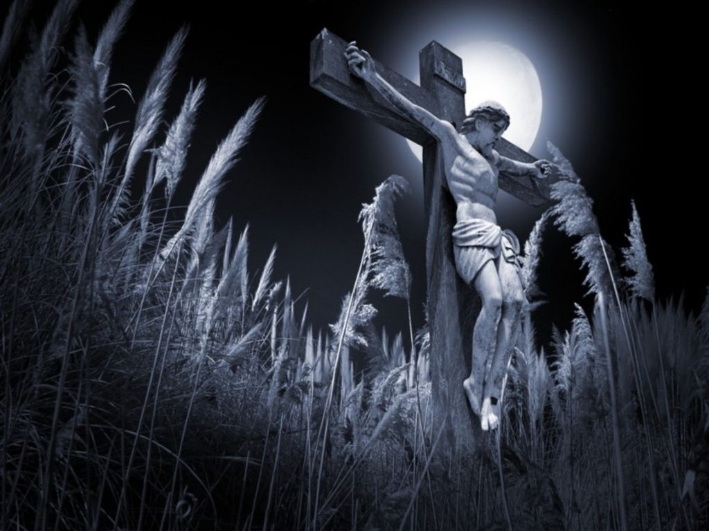 Jesus Christ Wallpaper 0114