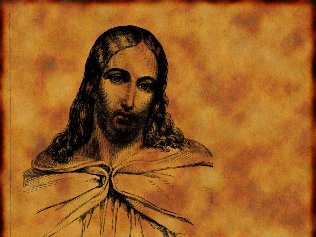 Jesus Christ Wallpaper 0117