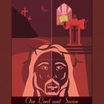 Jesus Christ Wallpaper 0124