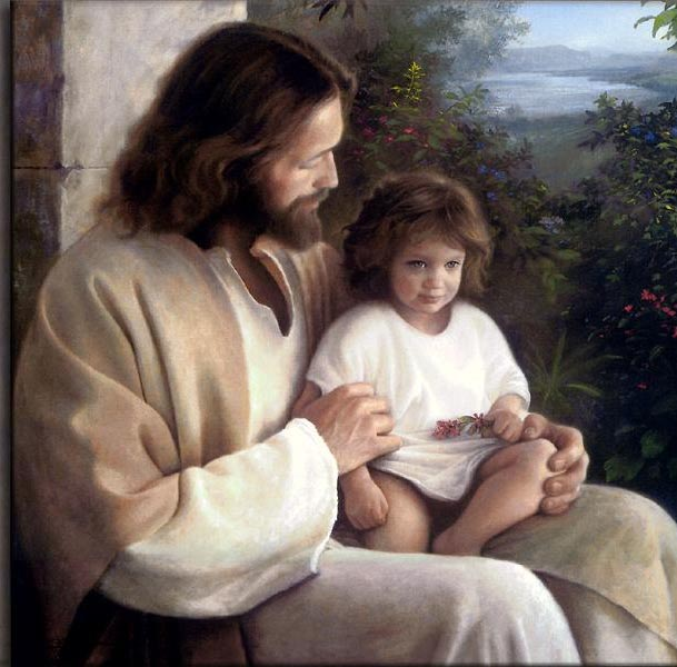 Life of Jesus Pic 06