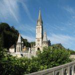 Lourdes Holy Place 0101